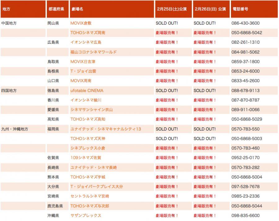 【LV組】Aqours First LoveLive!〜Step! ZERO to ONE〜 イベント総合スレ 3日目 [無断転載禁止]©2ch.net->画像>115枚