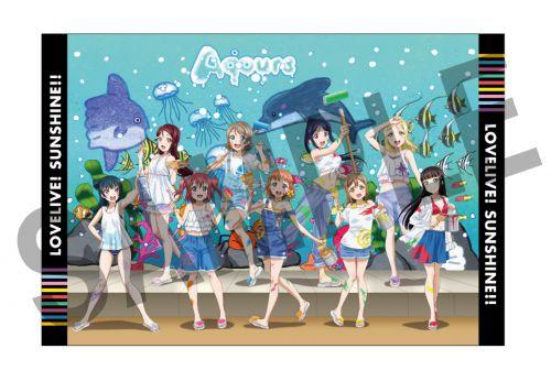 【ラブライブ!】ことり「ダイヤちゃん♪」Aqours8人「ダイヤちゃん!」歩夢「Aqoursさんに所属するダイヤさん」  [264421149]YouTube動画>3本 ->画像>216枚