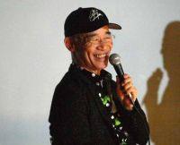 総監督 富野由悠季さん