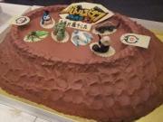 これが「超巨大バトルフィールドケーキ」だ!!